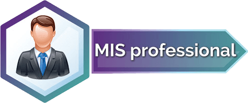 MIS professional courses in kolkata