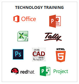 Technology training for students in kolkata