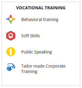 Vocational training for students in kolkata