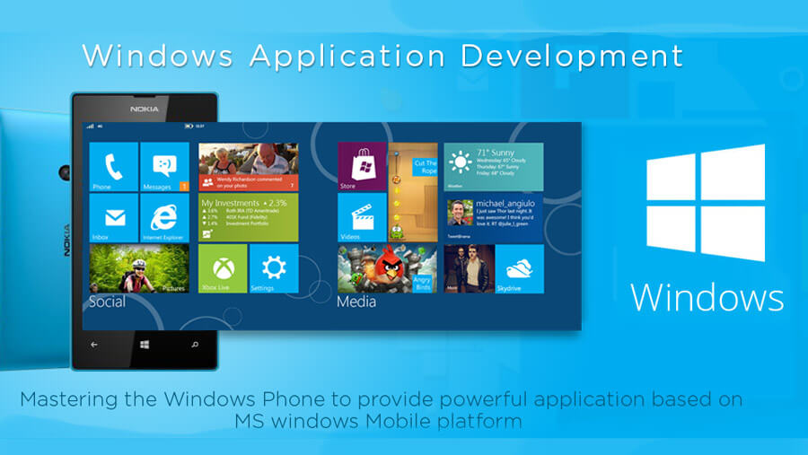 Windows application development courses in kolkata